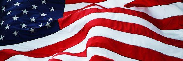 Fahne USA