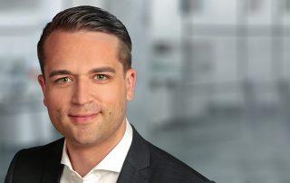 Thomas Soltau, CEO FondsDISCOUNT
