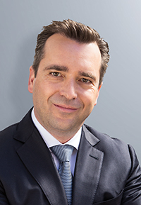 Falk Raudies, Vorstand FCR Immobilien AG