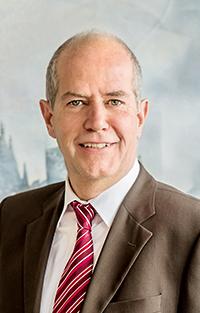 Michael Burmann, Gründer und Geschäftsführer Werte Invest
