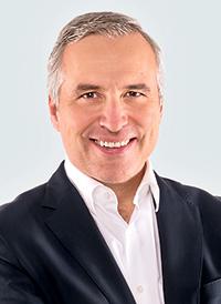 Wolfgang Bläsi, CFO Ekosem-Agrar AG