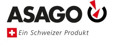 Logo Asago