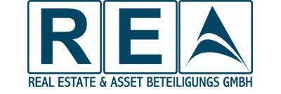 Real Estate und Asset Logo