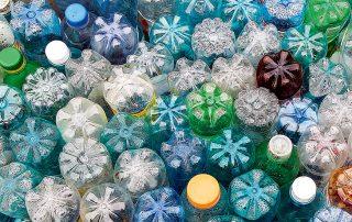 ESG-Rating - Plastik im Meer