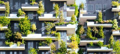 Nachhaltiges Bauen Nordea Group