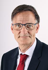 Thomas Kruse, Amundi