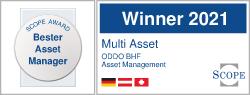ODDO BHF Scope Award 2